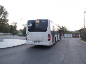 Linia 471 Prima 01 Decembrie reportaj autobuz citaro  ratb (10)