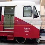 Automotor REGIOTRANS modernizat de MARUB,  (2)