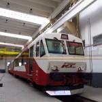 Automotor REGIOTRANS modernizat de MARUB,  (3)
