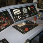 bord locomotiva