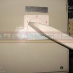 separator invertor defect