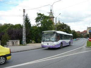 Mercedes-Benz Conecto - B 50584 - Linia 33