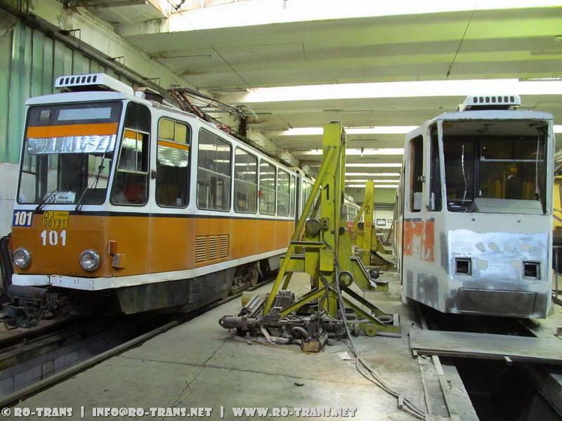 Al treilea KT4D modernizat (3)